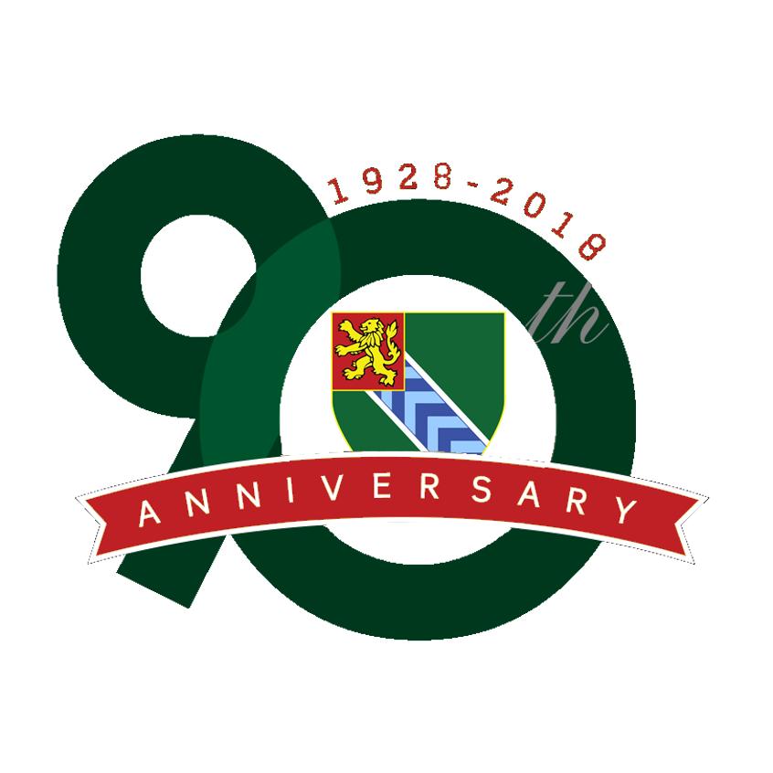 Smuts 90 logo square
