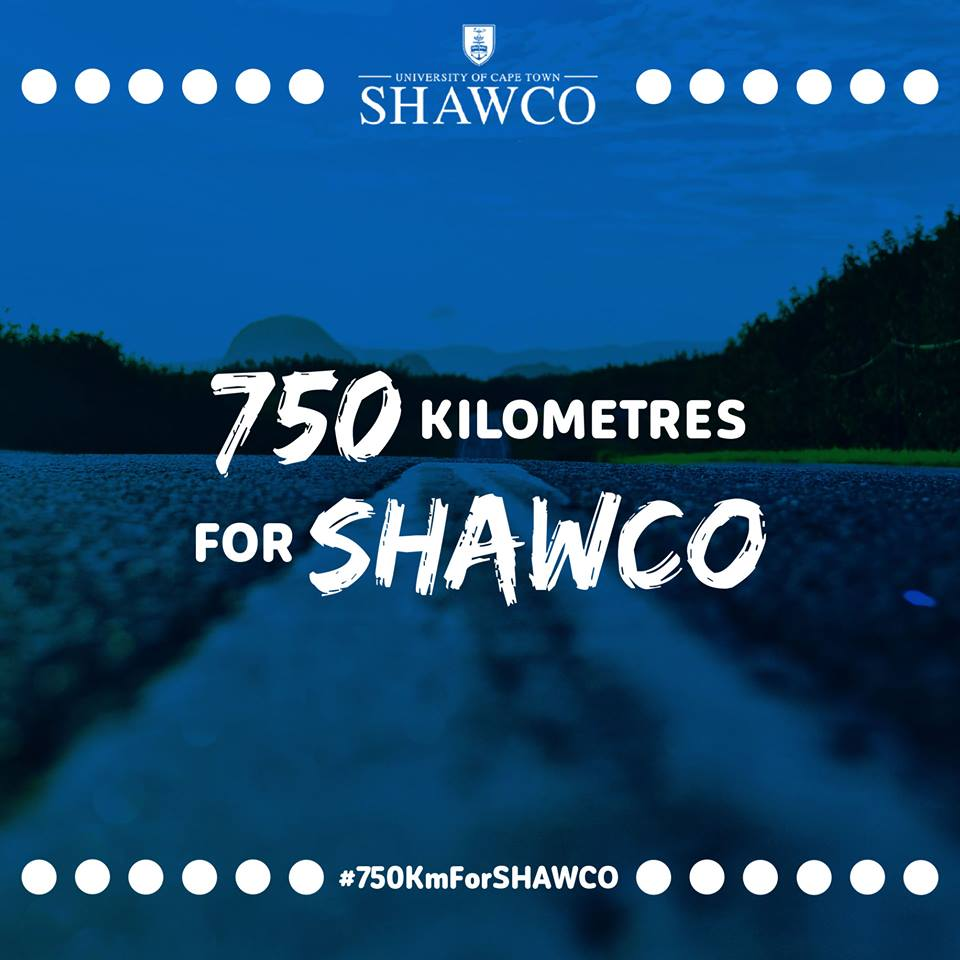 Shawco 750